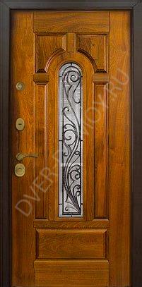 входные двери в москве для загородного дома