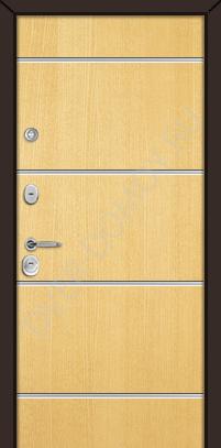 дверь широкая входная для дачи