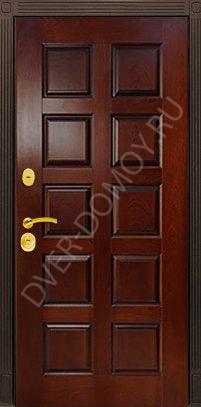 вставит входную дверь в чехове